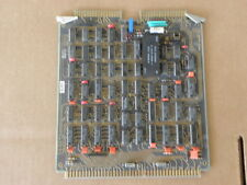 HEWLETT PACKARD HP 21MX computer 2102E Memory Controller 02102-60001