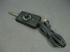 Presto Automatic Electric Skillet Heat Control Power Cord Model 0690001