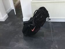 Nike Dual Strap with Stand Golf Carry Bag