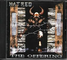 HATRED-THE OFFERING-CD-death metal-deceased-painmuseum-hexx-sadus-carcass