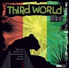 Third World Tuff Mi Tuff CD NEW SEALED 2005 Reggae Shaggy/Bounty Killer