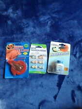 betta fish food  3 pack special