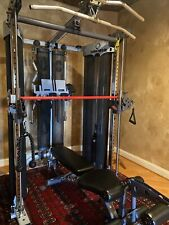 Nashville Pickup, Excellent cond, Home Gym, Exercise Equipment, hardly used