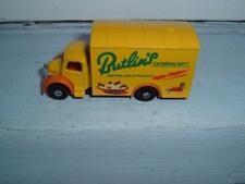 OXFORD DIECAST CUBS BEDFORD BUTLINS HAPPY CAMPERS DELIVERY TRUCK 1/72 SCALE MINT
