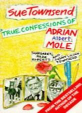 True Confessions of Adrian Albert Mole, Margaret Hilda Roberts ,.9780749302290