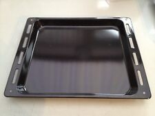 HOOVER HSO8650X OVEN TRAY ROASTING PAN GRILL PAN 460 X 370MM GENUINE PART