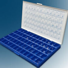 DENTAL STRIP CROWNS, CROWN FORMS  KIT SYSTEM C - MADE IN SWEDEN