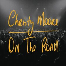 CHRISTY MOORE ON THE ROAD 2 CD 2017