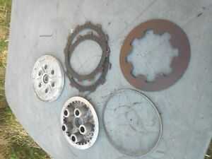 yamaha vmax vmx1200 gen 1 engine clutch parts what you see is what you get