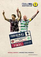 Celtic v Heart Of Midlothian - Scottish Cup Final - 25 May 2019 - Treble Treble