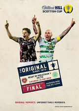 Celtic v Heart Of Midlothian - Scottish Cup Final - 25 May 2019 - Treble Treble