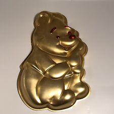 Vintage Disney Winnie The Pooh Cake Pan By Wilton Retired
