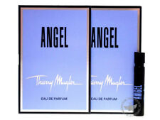 Perfume Vials (Trial Size) ~ Thierry Mugler Angel 1.2ml Edp Spray x 2 units