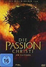 Die Passion Christi von Mel Gibson   DVD   Zustand gut