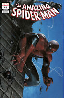 AMAZING SPIDER-MAN #49 (Gabriele Dell'Otto Exclusive Variant) Comic ~ Marvel