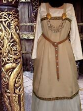 Linen Blend Medieval and Renaissance Costumes for sale | eBay