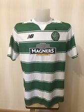 FC Celtic 2015/2016 Home Size XL football shirt jersey soccer maillot trikot NB