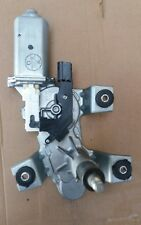 Land Rover Discovery 3 Rear Tailgate Wash Wiper Motor Breaking