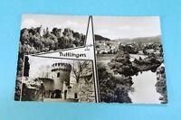 Alte AK TUTTLINGEN - Burg, Stadtansicht - ungelaufen (14)