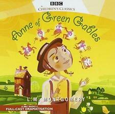 Anne of Green Gables BBC Radio 4 Dramatisation Audio Book CD