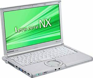 Let's note NX3 CF-NX3JDHCS / Core i5 4310U (2GHz) / HDD: 320GB / 12.1 inch USED