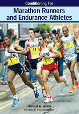 Conditioning for Marathon Runners and Endurance Athletes-ExLibrary