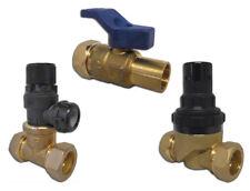 Heatrae Sadia 95605894 Megaflo Cold Water Inlet Combination Valve