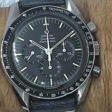 Vintage Omega Speedmaster Professional from 1969 Cal 861 ref 145.022 42 MM