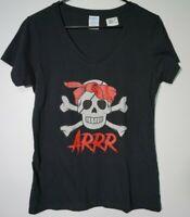 We Can Do It Feminist Rosey Rosy V-Neck T-Shirt for Women Rosie The Riveter