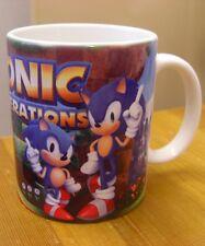 Sonic The Hedgedog Sonic Generations - caffè tazza - Arte - MANIA Forces