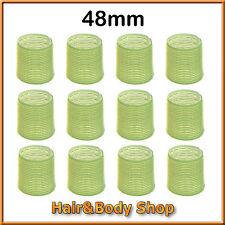 BIGOUDIS ADHÉSIFS pour les cheveux 48mm 12 pièces LABOR professionnel coiffeur