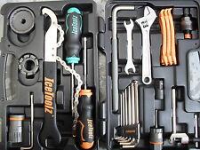 ICETOOLZ cycle Tool Kit Vélo Cassette de pédalier manivelle chaîne 82f4