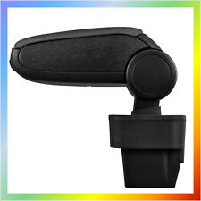 VAUXHALL OPEL ASTRA H MK5 V (2004-2010) CENTRE ARMREST BLACK FABRIC CLOTH NEW