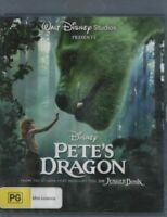 Petes Dragon DISNEY STUDIOS,  Blu-ray  REGION FREE SUPERB KIDS/ FAMILY FUN