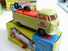 Corgi Toys 1960s Volkswagen Breakdown Truck  #490 very good Rare variation !!!!