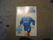 Champions League Home Teams C-E Football Programmes