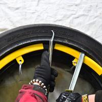 """Tire Iron 12"""" Tyre Tools For Kawasaki KDX KX KLX KLR 100 125 200 250 300 450 500"""
