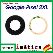 Glass Of Camera For Google Pixel 2 XL 2XL Lens Rear Main