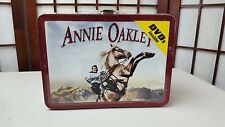 Annie Oakley Gail Davis, Jimmy Hawkins, Brad Johnson DVD Collectors Tin