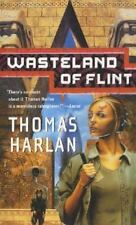 Wasteland of Flint (In The Time of The Sixth Sun)