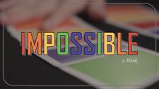 Impossible by Hank & Himitsu Magic - Magic Trick
