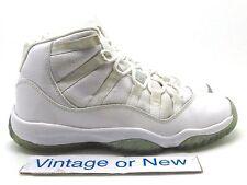 Nike Air Jordan XI 11 25th Anniversary Retro GS 2009 sz 5.5Y