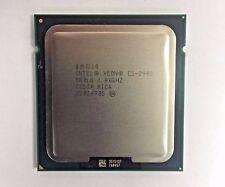 INTEL Processore Xeon E5-2403 10M Cache 1.80 GHz 6.40 GT/S Intel QPI CPU