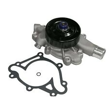 For Dodge Ram 1500 Jeep Grand Cherokee High Perf. V6 V8 Engine Water Pump GMB