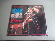 The Everly Brothers- The Very Best Of- LP FUN 9024 Made In Belgium Sealed