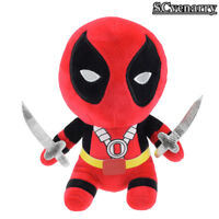 Deadpool Plush Soft toy 20cm Figure Soft toy Plushy Dead Pool Melbourne
