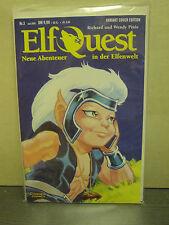 ElfQuest Neue Abenteuer in der Elfenwelt Variant Cover Edition 3