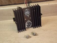 Mcintosh MA 5100 Stereo Pre Amplifier Original Head Sink Part