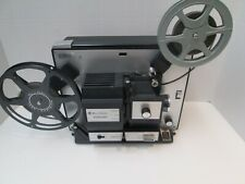 Bell & Howell 471A Dual 8mm / Super 8mm  Movie Projector - New Belt!