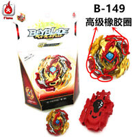 Beyblade Burst GT B149 Lord Spriggan Layer Bl·Dm- Metal Burst With Launcher Toy